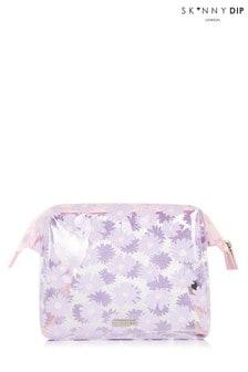 Skinnydip Daisy Wash Bag
