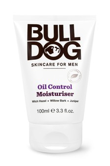 Bulldog Oil Control Moisturiser 100ml