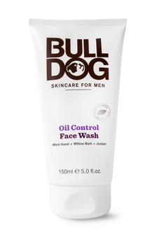 Bulldog Oil Control Face Wash 150ml