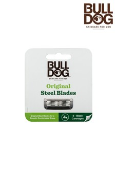 Bulldog Bamboo Blades 4 pack