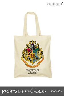 Personalised Harry Potter Hogwarts Shopper By YooDoo