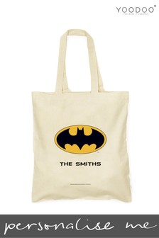 Personalised Batman Shopper By YooDoo
