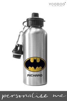 Personalised Batman Water Bottle By YooDoo