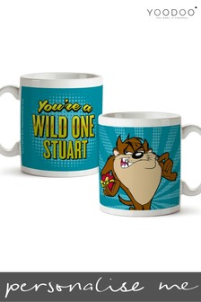 Personalised Looney Tunes Mug By YooDoo