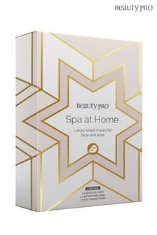 BeautyPro Spa at Home