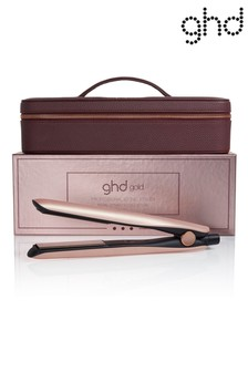 ghd Gold Styler Rose Gold Limited Edition Gift Set