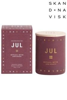 Skandinavisk Jul Mini Scented Candle 60g
