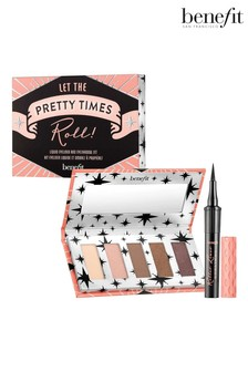 Benefit Let the Pretty Times Roll Palette