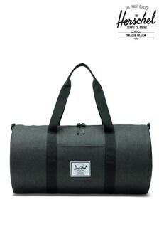 Sportowa torba Herschel Supply Co z tkaniny o krzyżowym splocie