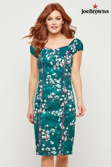 Joe Browns Beautiful Contrast Dress