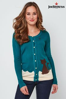 Joe Browns Kitty Cat Cardigan
