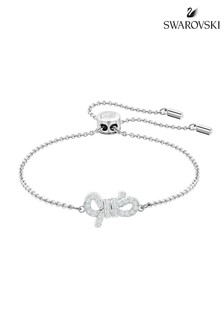 Swarovski Lifelong Bow Bracelet