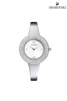 Swarovski Crystal Rose Watch