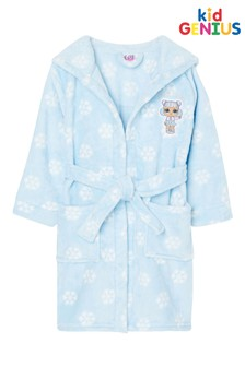 Missimo Kids Snow Angel LOL Surprise Robe