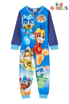 Kids Genius Paw Patrol Sublimate Sleepsuit