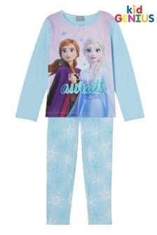 Kids Genius Frozen 2 Movie PJ Set