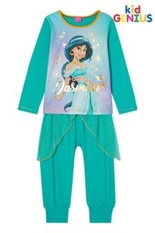 Kids Genius Jasmine PJ Set
