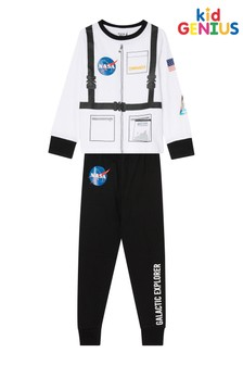 Kids Genius Nasa Boys PJ Set