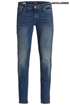 Jack & Jones 5 Pocket Skinny Jeans