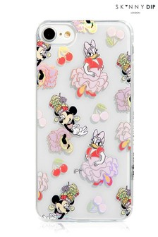 Disney X Skinnydip Minnie Daisy Salsa Case - Iphone 6, 6s, 7, 7 Plus, 8, 8 Plus, X, XS, XR, XS Max