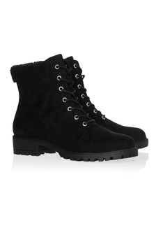 Boohoo Hiker Boot