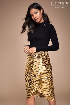 Lipsy Midi Skirt