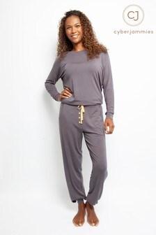 Cyberjammies Willow Loungewear PJ Set