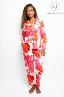 Ensemble de pyjama Cyberjammies imprimé floral