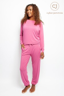 Cyberjammies Loungewear PJ Set