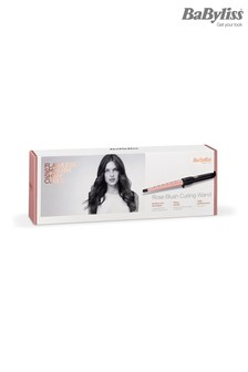 BaByliss Rose Blush Curling Wand