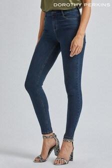 Dorothy Perkins 4 Way Stretch Skinny Jeans