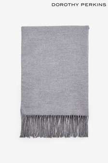 Dorothy Perkins Double Sided Scarf
