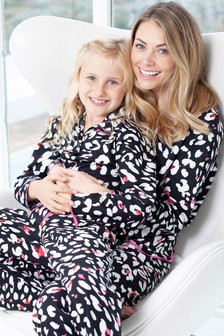 Minijammies Animal Print PJ Set