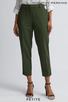 Dorothy Perkins Petite Trousers