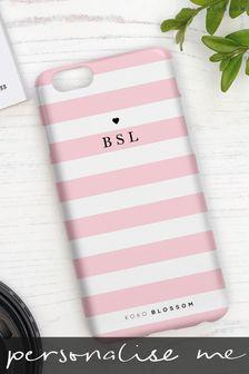 Personalised Laneways Phone Case By Koko Blossom