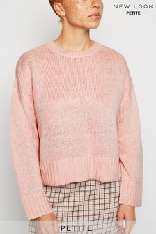New Look Petite Crew Neck Jumper
