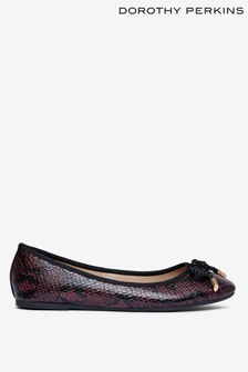 Dorothy Perkins Pricilla Pump Shoes