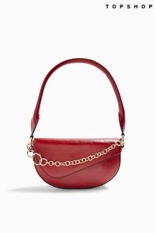 Topshop Sienna Shoulder Bag