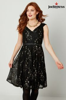 Joe Browns Lacey Party Dress