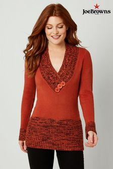 Joe Browns Curiously Cosy Knit