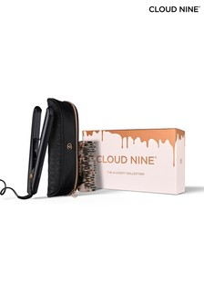 Cloud Nine The Alchemy Collection Touch Iron Giftset