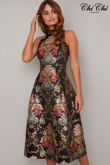 Chi Chi London Amberly Dress