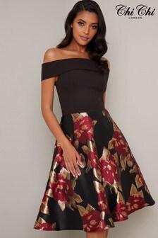 Chi Chi London Jessya Dress