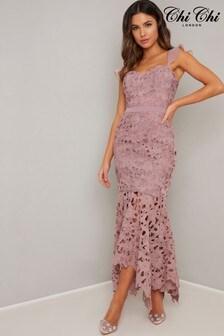 Chi Chi London Ramona Dress