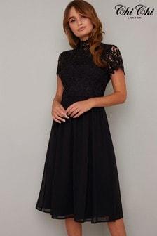 Chi Chi London Bronte Dress