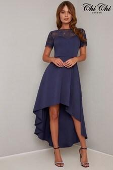Chi Chi London Jasper Dress