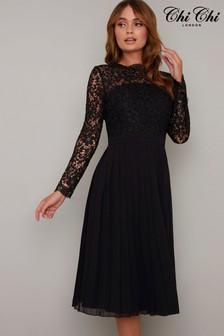 Chi Chi London Narenya Dress