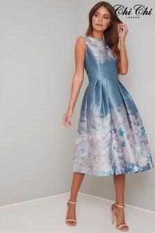 Chi Chi London Karlene Dress