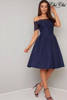 Chi Chi London Trista Dress