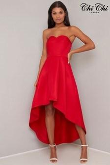 Chi Chi London Sarina Dress